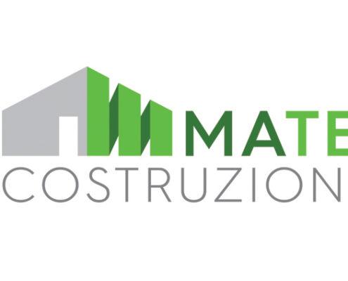 Logo per impresa edile e di costruzioni