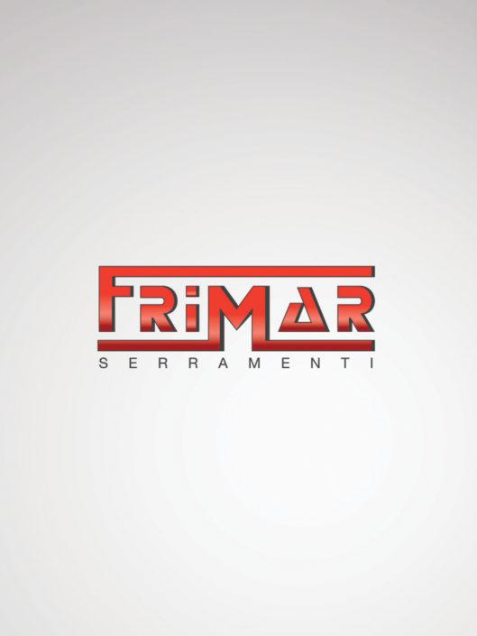Logo per azienda di serramenti