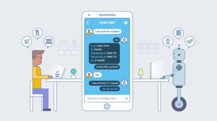 intelligenza artificiale chatbot LIUKdesign