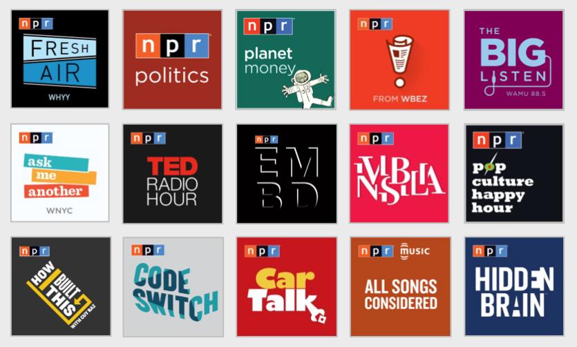 brand podcast LIUKdesign