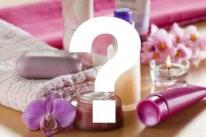 Realizzare un brand per prodotti di cosmetica