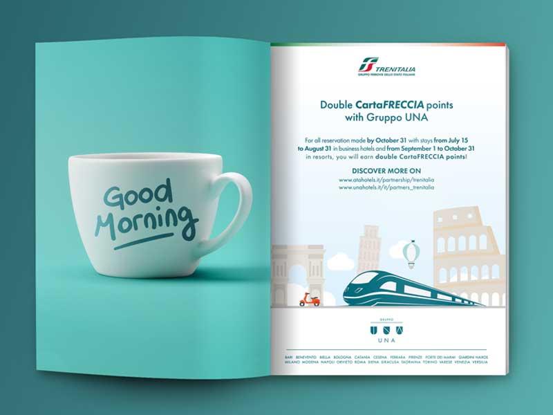 advertising e pubblicità per hotel e alberghi