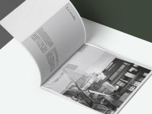 brochure studio legale Milano
