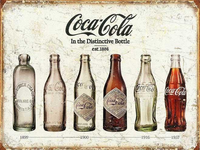 coca cola retro vintage