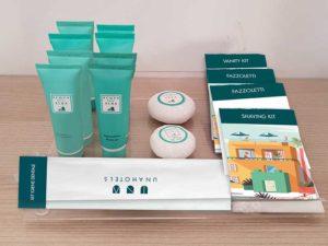 Progettazione packaging di prodotto