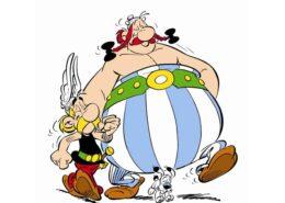 Uderzo asterix