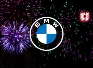 bmw restyling logo