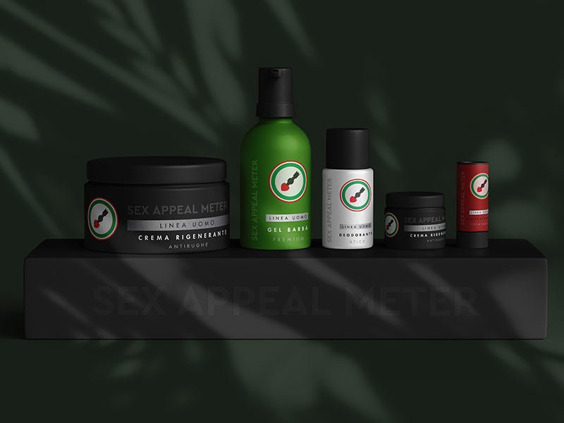 grafica cosmetici Milano LIUKdesign