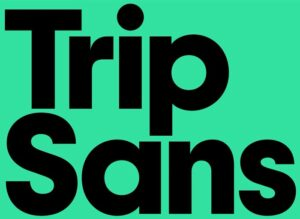 logotipo tripadvisor nuovo font