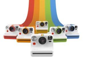 rebranding polaroid e nuova fotocamera