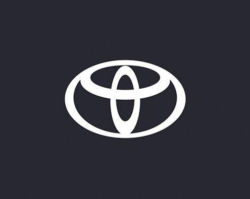toyota restyling logo