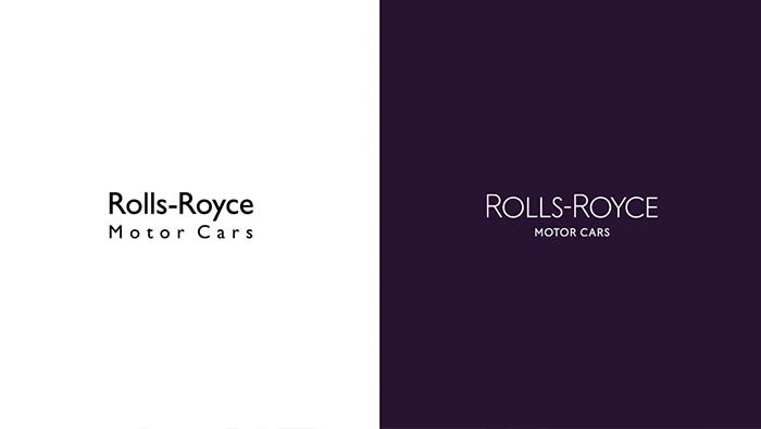 Restyling Rolls Royce
