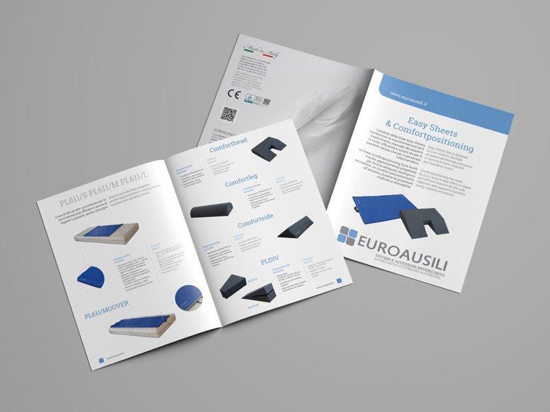 brochure prodotti medicali