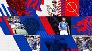 Comunicazione visiva nel calcio