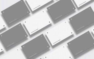 corporate neo minimalista