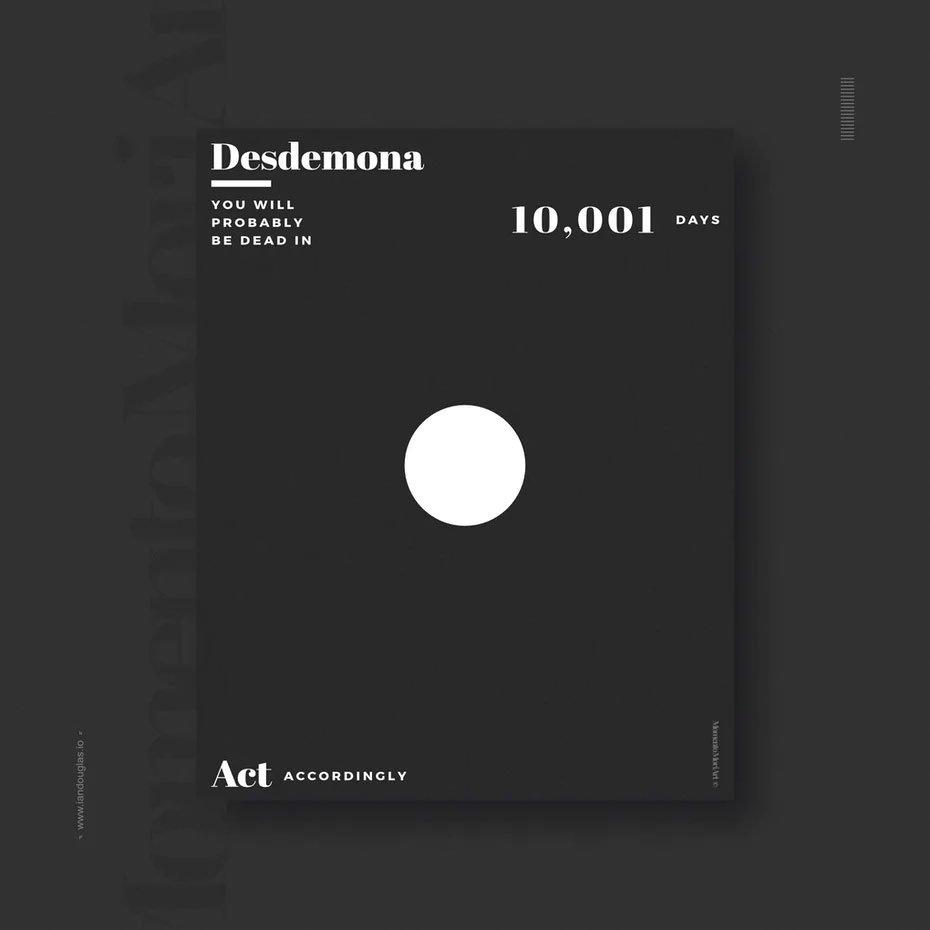 grafica neo minimalista