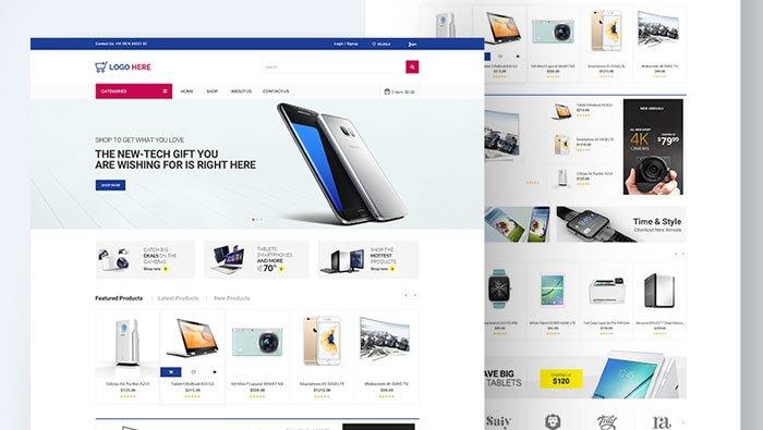 prodotti e commerce