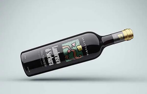 variazioni di prodotto wine design