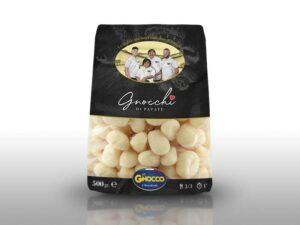 Packaging alimentare pasta e gnocchi
