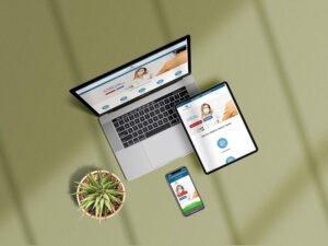 sito web centro medico milano