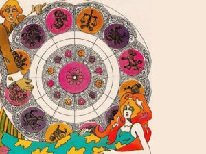 astrologia e design