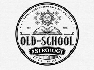 astrology old school