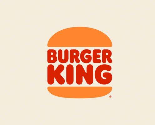 burger king rebrand