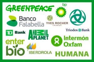 colori e mente dei consumatori verde
