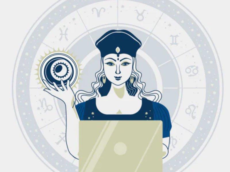 Design dell'Astrologia: come progettare per i marchi di astrologia