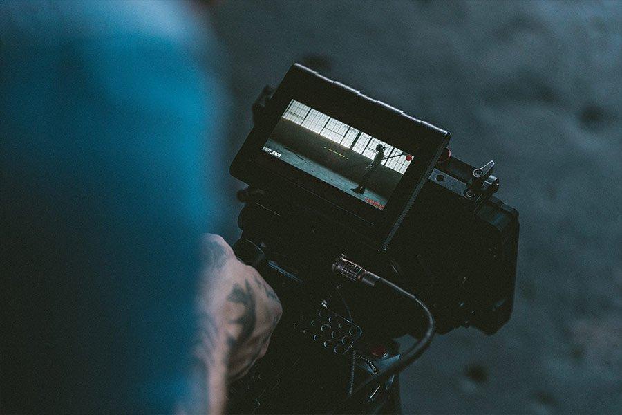 video corporate perfetto
