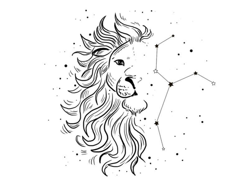 grafica astrologica