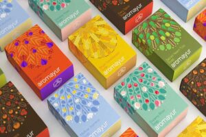 Il potere del packaging
