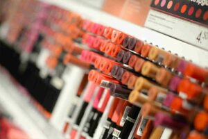 cosmetica retail