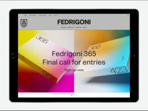 Brand Identity Fedrigoni 1888
