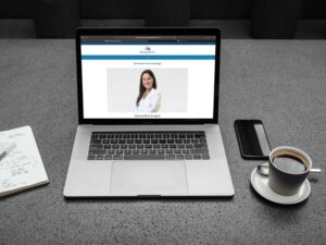 siti web per centri medici