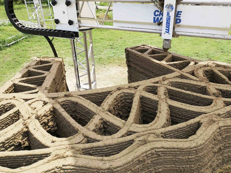 Prima casa stampata 3D
