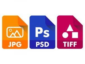 I vantaggi del formato TIFF