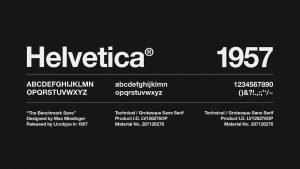 helvetica1957