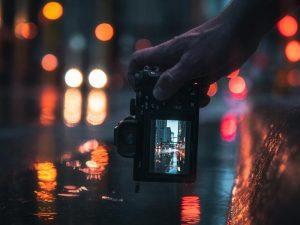 Modificare le foto per i social. LIUKdesign Milano