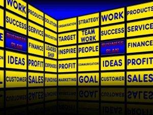il cliente, la tecnologia e il modello di business