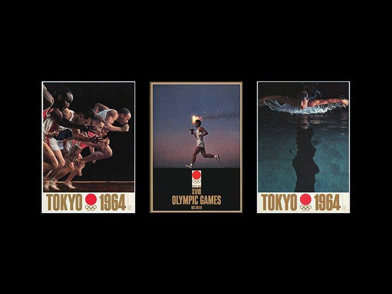 Le Olimpiadi di Tokyo 1964